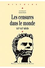 Les censures dans le monde XIX-XXI siècles