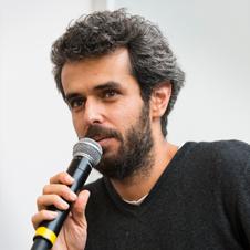 Jean-Baptiste Comby, maître de conférences en Sciences de l'information et de la communication